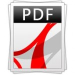 How to convert your book file into a PDF