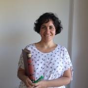 Beatriz Maria Silva Abelenda