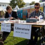 The Times Cheltenham Literary Festival