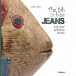 The fish in blue jeans