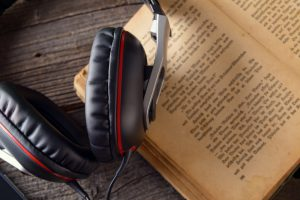 A Little Look Into the Growing Trend of Audio Books – Help Guide