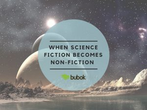 Science fiction, non- fiction
