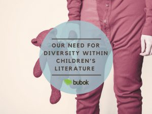 Our need for diversity within children's literature