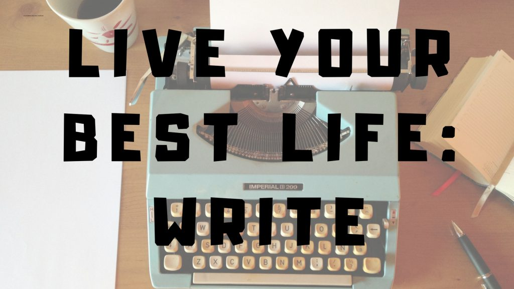 How Writing Can Help You In Every Aspect of Life