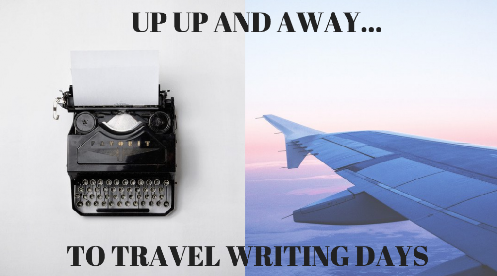 Why Travel Writing IS Worth It