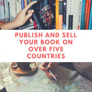 Publish and sell your book on over five countries with Bubok