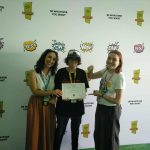 Bubok Attended Comic Con Portugal 2019