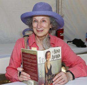 Bubok - Margaret Atwood