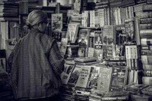 How to Choose Your Next Book