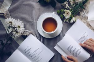 How Writing Can Improve Your Well-Being