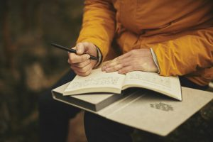 How Writing a Diary Can Benefit You