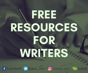 Free publishing resources for writers