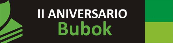 Aniversario Bubok