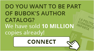 Do you want to be part of Bubok's author catalog?