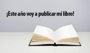 publicar mi libro