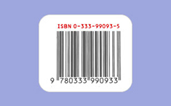 Ordering an ISBN from Bubok, Spain