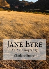 Libro JANE EYRE AN AUTOBIOGRAPHY, autor classicbooks