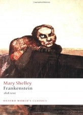 Libro Frankenstein or The Modern Prometheus, autor classicbooks