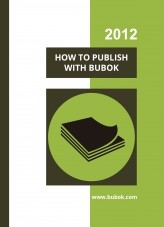 Libro How to publish, autor Bubok help