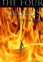 Libro The Four Swords, autor XaosSaga