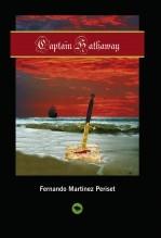 Libro Captain Hathaway, autor Fernando Martinez-Periset