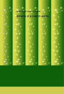 dreams of a poet in words