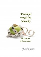 Libro Handbook for Lose Weight Naturally The Zero Cost Through Conscience, autor Jose Cruz Cruz