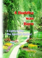 Libro A Buddha Was Born, autor Jose Cruz Cruz