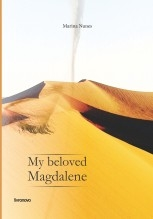 Libro My beloved Magdalene, autor livronovo
