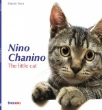 Libro Nino Chanino The Little Cat, autor livronovo