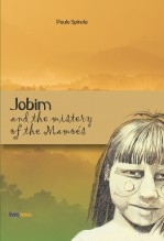 Libro Jobim and the mistery of the Mamoes, autor livronovo