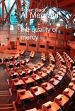 Al Megrahi the Quality of Mercy
