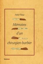 Libro Mémoires d'un chirurgien-barbier, autor livronovo