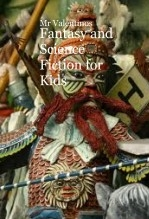 Fantasy and Science Fiction for Kids