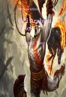 Old Arabian Tales - Volume Two