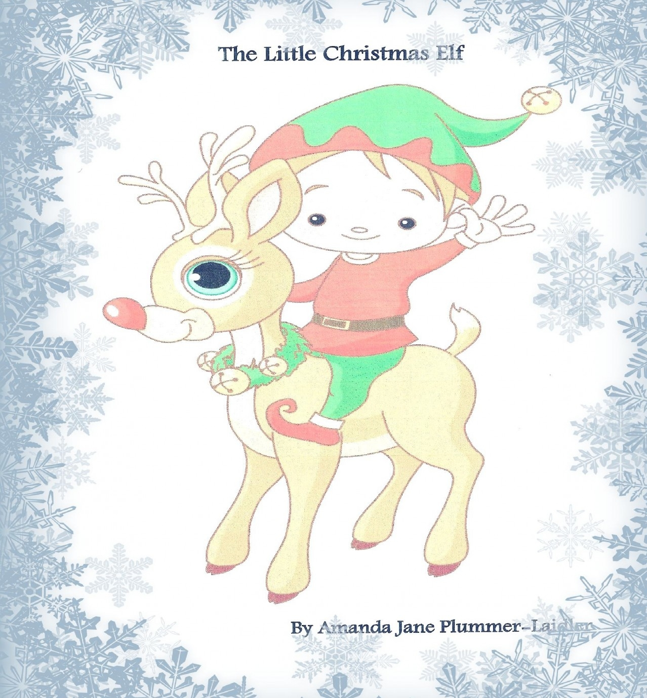 When Is Little Christmas.The Little Christmas Elf