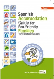 Spain with kids: accommodation guide for eco-friendly families