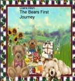 Libro The Bears First Journey, autor Claire Allen