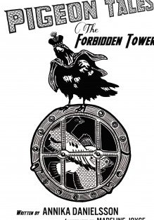 Pigeon Tales: The Forbidden Tower