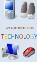 Libro EASY LEARNING PICTURES. TECHNOLOGY., autor pixels
