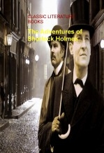 Libro The Adventures of Sherlock Holmes, autor scooby