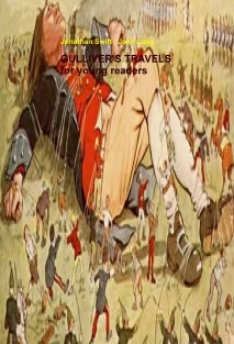 GULLIVER'S TRAVELS for young readers