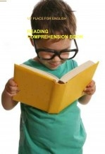 Libro READING COMPREHENSION BOOK, autor scooby