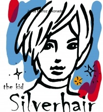 The kid Silverhair