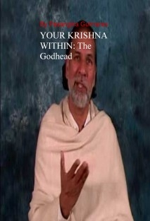 The Krishna Within