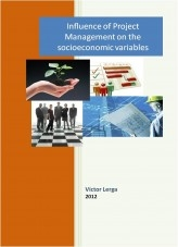 influence of project management on the socioeconomic variables