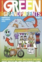 Libro Green Grandparents, autor Luis Lopez