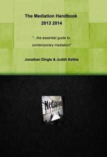 The Mediation Handbook 2013 2014