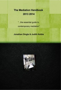 The Mediation Handbook 2013 2014
