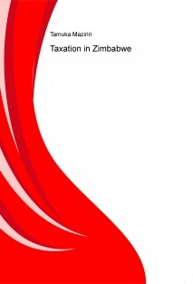Taxation in Zimbabwe